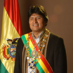 Evo Morales (immagine tratta da:atlasweb.it)